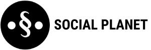 SOCIAL PLANET LOGO TRABAJO SOCIAL OPOSICIONES